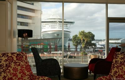 Bar COPTHORNE HARBOUR CITY Auckland