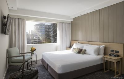 Chambre Parkroyal Darling Harbour