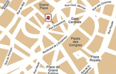 info Royal Windsor Grand Place Brussels (Brussels-Capital Region)