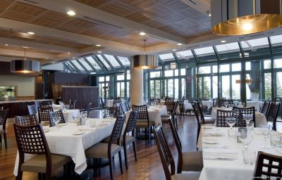 Restaurant Crowne Plaza COOGEE BEACH-SYDNEY