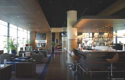 Bar Radisson Blu Hotel Amsterdam Airport Amsterdam (North Holland)