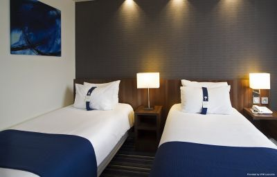 Room Holiday Inn Express LILLE CENTRE Lille (Nord-Pas-de-Calais)