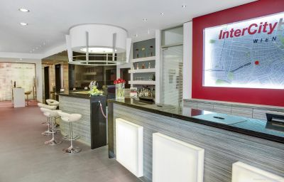 Hall InterCityHotel Vienna (Vienna)