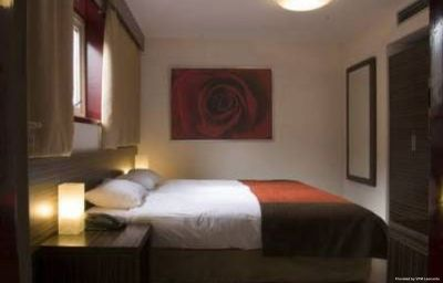 Chambre Floris France Amsterdam (North Holland)