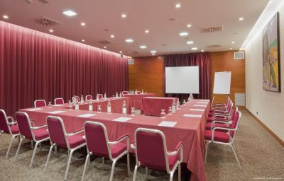 Conference room Crowne Plaza VENICE EAST - QUARTO D'ALTINO Quarto d'Altino (Venezia)