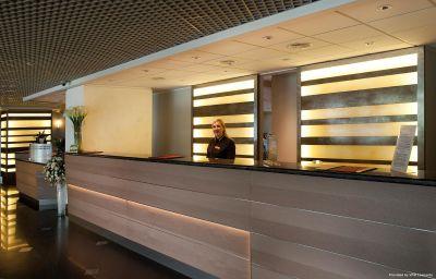 Hol hotelowy Crowne Plaza MILAN - LINATE