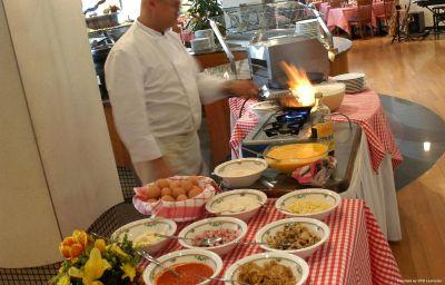 Restaurante Crowne Plaza MILAN - LINATE