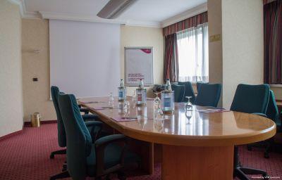 Sala konferencyjna Crowne Plaza MILAN - LINATE
