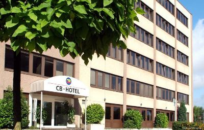 Exterior view CB Comfort Business Neuss (Nordrhein-Westfalen)
