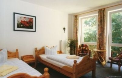 Room Sperlingshof Pension Land-gut-Hotel Dallgow (Dallgow-Döberitz)