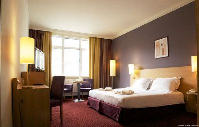 Room Floris Avenue Brussels (Brussels-Capital Region)