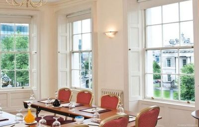 Conference room The Beresford Dublin (Dublin City)
