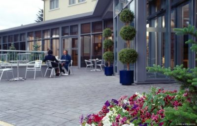 Exterior view Rochestown Lodge Dublin Dublin (Dublin City)