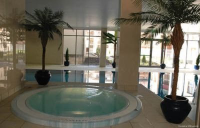 Piscine Rochestown Lodge Dublin Dublin (Dublin City)