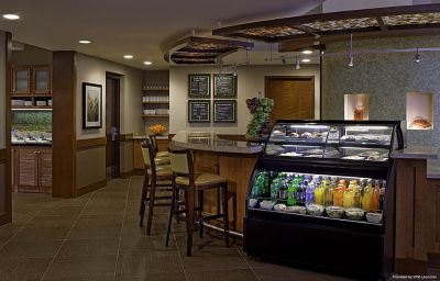 Restaurante Hyatt Place Fair Lawn Paramus Fair Lawn (New Jersey)