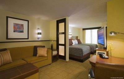 Habitación Hyatt Place Fair Lawn Paramus Fair Lawn (New Jersey)