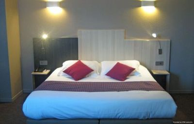 Room Alton INTER-HOTEL Bordeaux (Aquitaine)