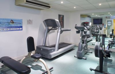 Wellness/fitness JCT.14 Holiday Inn MILTON KEYNES EAST M1 Milton Keynes (England)