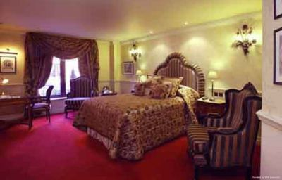 Номер Coombe Abbey Coventry (England)