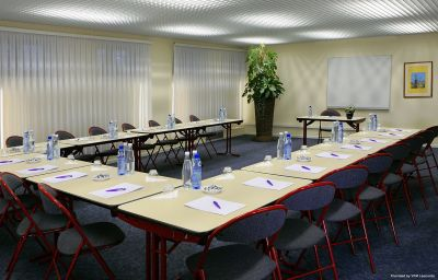 Sala congressi Citadines Sainte Catherine Brussels (Brussels-Capital Region)