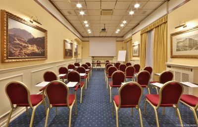 Conference room Best Western Plus Felice Casati Milan (Milano)
