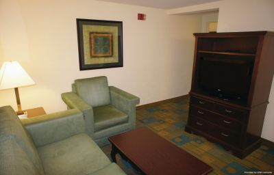 Suite LA QUINTA INN STE BOSTON SOMERVILLE Boston (Massachusetts)