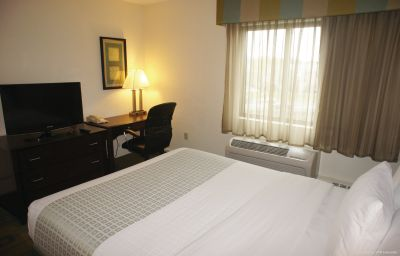 Room LA QUINTA INN STE BOSTON SOMERVILLE Boston (Massachusetts)