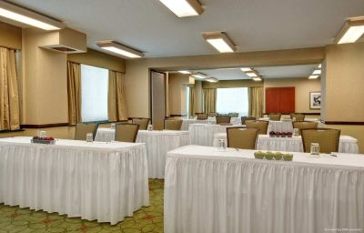 Conference room Homewood Suites by Hilton Chicago Downtown Chicago (Illinois)