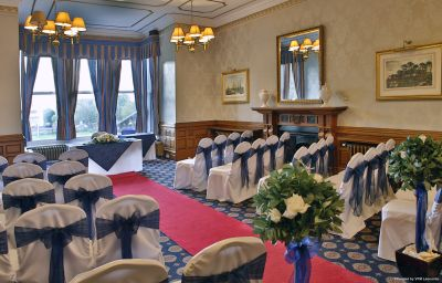 Информация Best Western Oaks Hotel & Leisure Club Burnley (England)