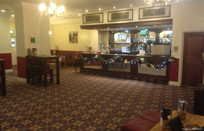 Bar Holiday Inn CORBY - KETTERING A43 Corby (England)
