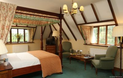Camera Best Western Stone Manor Kidderminster (Wyre Forest, England)