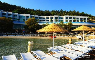 Wellness/fitness area Blue Dreams Club Bodrum (Muğla)