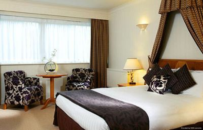 Room Golf and Country Club Abbey Hotel Redditch (England)