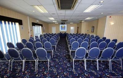 Sala congressi Comfort Hotel Great Yarmouth Great Yarmouth (England)