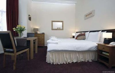 Chambre Comfort Hotel Great Yarmouth Great Yarmouth (England)