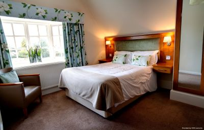 Chambre Best Western Plus Wroxton House Banbury (Cherwell, England)