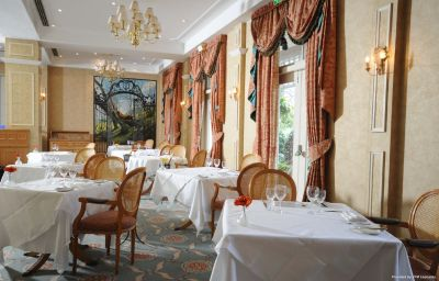 Restaurante Coulsdon Manor Hotel and Golf Club Croydon (England)