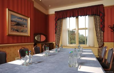 Sala de reuniones Coulsdon Manor Hotel and Golf Club Croydon (England)