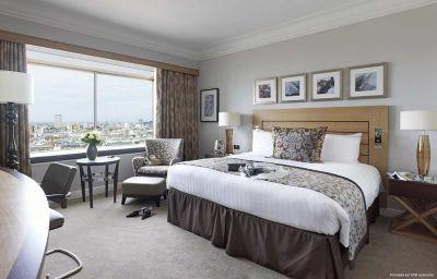 Hilton Hotels Rooms Room London Hilton on Park
