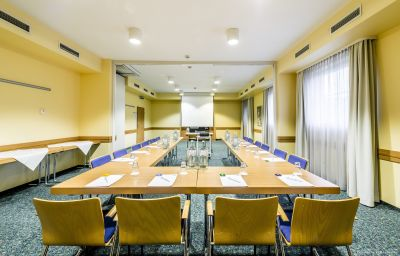 Conference room Holiday Inn Express FRANKFURT AIRPORT Mörfelden-Walldorf (Hessen)