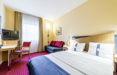 Room Holiday Inn Express FRANKFURT AIRPORT Mörfelden-Walldorf (Hessen)
