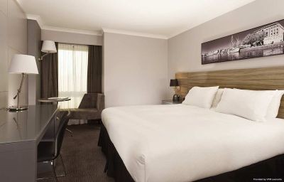 Номер DoubleTree by Hilton Bristol City Centre Bristol (City of Bristol, England)