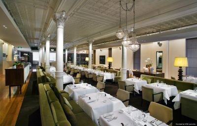 Restaurante ESTABLISHMENT HOTEL Sydney (State of New South Wales)