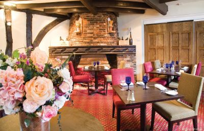 Restaurant Best Western Rose and Crown Colchester (England)