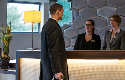 Hall Holiday Inn TOULOUSE AIRPORT Toulouse (Midi-Pyrénées)