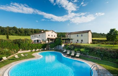 Pool Country House Osteria dell'Orcia Castiglione d'Orcia (Toscana)