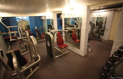 Wellness/Fitness Barnett Hill A Sundial Venue Guildford (England)