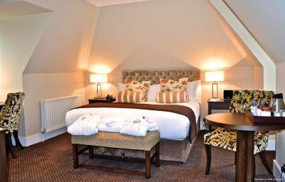 Suite Barnett Hill A Sundial Venue Guildford (England)