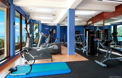 Wellness/Fitness Hilton Seychelles Northolme Resort - Spa
