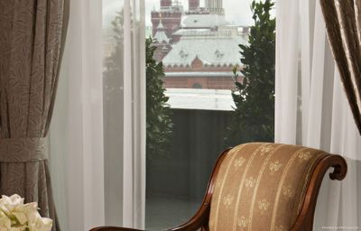 Suite Ararat Park Hyatt Moscow Moscow (Moscow)